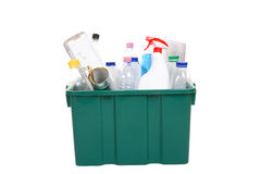 Free Recycling Royalty Free Stock Image - 3024576