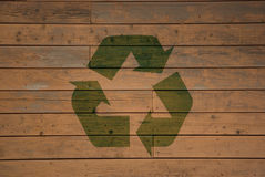 Free Recycling Royalty Free Stock Photo - 9332045