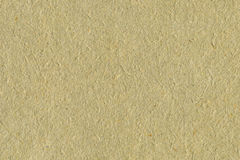 Recyclingpapier-Beschaffenheits-Hintergrund-Pale Tan Beige Sepia Textured Macro-Nahaufnahme-horizontaler Straw Natural Rough Rice Stockbild