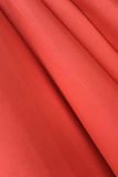 Red. The red clot as background Royalty Free Stock Photos
