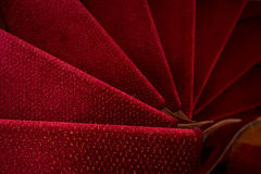 Red Royalty Free Stock Photography