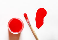Red Royalty Free Stock Images