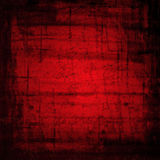 Red abstract Stock Images