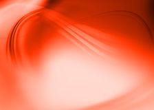 Red abstract Royalty Free Stock Image