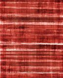 Red Abstract Art Painting Stock Photos