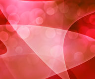 Red Abstract Background. Red Bokeh Abstract Background Texture stock illustration