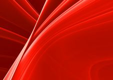 Red abstract background. Red 3D abstract background (fantasy,abstract background Stock Photos