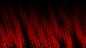 Red abstract background on the black strip Royalty Free Stock Photos