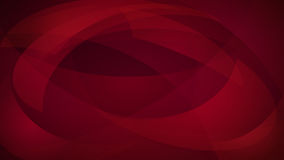 Red abstract background. Abstract background of curved lines in red colors vector illustration