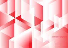Red abstract background with eps 10. Red abstract vector eps background vector illustration