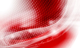 Red abstract background Stock Photos