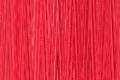 Red abstract background Stock Image