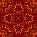 Red abstract background, light. Red abstract background, kaleidoscope light Royalty Free Stock Images