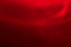 Red abstract background. Light in motion Stock Photo