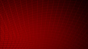 Red abstract background. Abstract background of lines and rectangles in red colors Royalty Free Stock Images