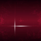 Red abstract background noise texture light lines technology vector illustration