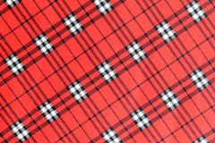 Red Abstract background pattern Stock Images
