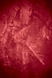 Red abstract background Stock Images