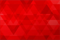 Red Abstract Background Vector Stock Images