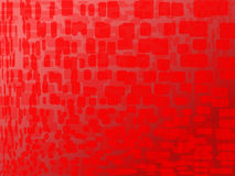 Red abstract background. Red abstract background for your design royalty free illustration