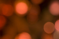 Red Abstract Blur. Red Light Abstract Blur, Perfect as a Background Royalty Free Stock Images