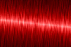 Red abstract Stock Image