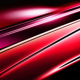 Red abstract design Royalty Free Stock Photos