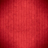 Red abstract paper background Royalty Free Stock Photography