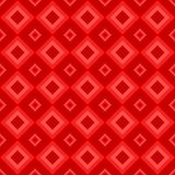 Red abstract repeating square pattern background design. Red abstract repeating square pattern background - vector design vector illustration