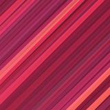 Red Abstract Straight Lines Background. Royalty Free Stock Photography