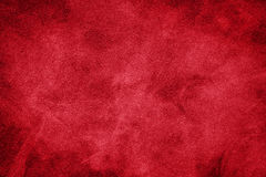 Red abstract surface with smoke pattern. Texture and background Royalty Free Stock Images