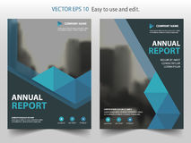 Red abstract triangle annual report Brochure design template vector. Business Flyers infographic magazine poster. Abstract layout template ,Book Cover stock illustration