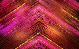 Red abstract triangle background texture Stock Images