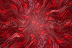Red abstract vintage texture Royalty Free Stock Images