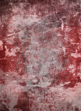 Red abtract background. Red abtract texture or background Stock Photography