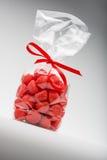 Red acidulous temptation Royalty Free Stock Image