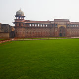 Red Agra ford, India Royalty Free Stock Photography