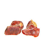 Red amber Stock Images