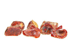 Red amber Stock Photography