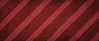 Free Red And Pink Background Candy Cane Pattern With Striped Diagonal Lines And Texture In Old Vintage Christmas Design, Burgundy Color Stock Photos - 200842953