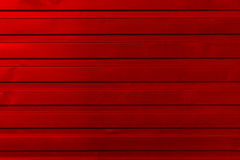Red anodized brass. Red corrugated anodized brass background for projects Stock Photo