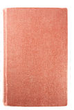 Red Antique book Stock Image