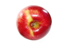 Free Red Apple Royalty Free Stock Images - 13449039