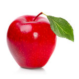 Red Apple. Stock Image