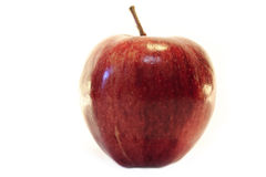 A red apple Stock Photography