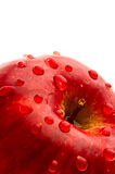Red apple Stock Images