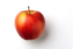 Free Red Apple Stock Image - 8301751