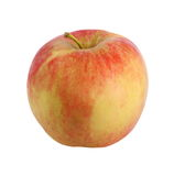 Red apple isolated on white background Royalty Free Stock Photo