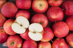 Free Red Apples Royalty Free Stock Images - 89058719