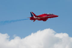 Red arrow Royalty Free Stock Photos